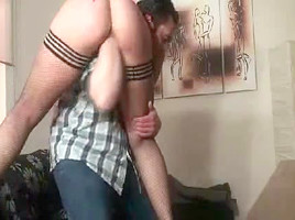 Freak of Nature 57 Brutally fisted Older