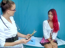 Youthful Asia receives an Exam
