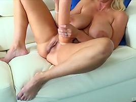 Alysha in Kinky Extremes Scene 3 - FTVMilfs