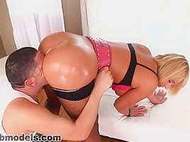 Mellanie Monroe in Your Dream Milf - CougarSeason