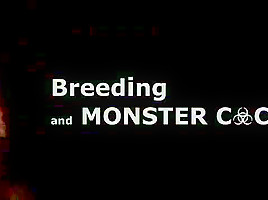 Breeding and monster cocks (gay compil) 2