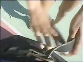 Horny Black and Ebony clip with Big Natural Tits,Big Dick scenes