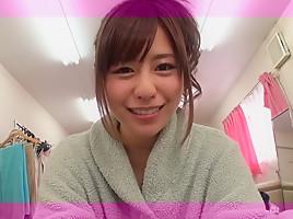 Best Japanese models Hitomi Tanaka, Ria Sakuragi in Horny JAV censored Swallow, Hairy video