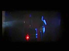 Fabulous Stockings video with Japanese,JAV Censored scenes