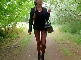 Walking in the Park Part 2