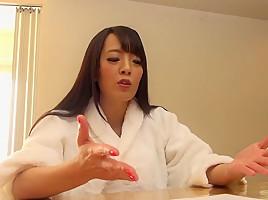 Hitomi Tanaka in Hitomi Gives Back To Her Fans - EritoAvStars
