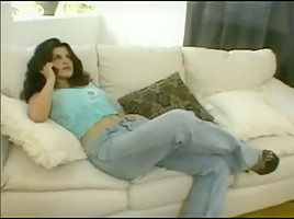 Hottest MILFs clip with Stockings,Brunette scenes