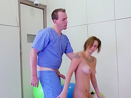 Painful Anal And Hard Face Fucking