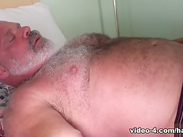 Stephen Harte and Tony DaRimma - HairyAndRaw