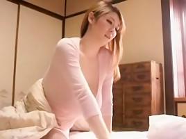 Incredible Japanese girl Mei Kobayashi in Crazy Softcore, Solo Girl JAV scene