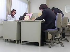 Amazing Japanese slut Luna Mikami in Incredible Public, Dildos/Toys JAV scene