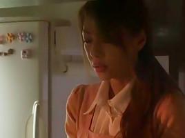 Japanese sanae filthy girl