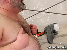 Tristan Riant and Buster Nasstee - HairyAndRaw