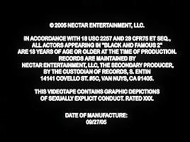 Horny pornstar Melodee Bliss in crazy black and ebony, facial xxx clip