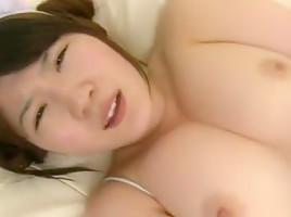 <中出し動画>色白のムッ...