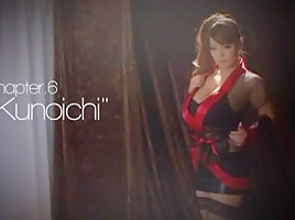 Exotic Japanese chick Hitomi Tanaka in Amazing Dildos/Toys, Stockings JAV movie