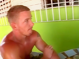 Incredible pornstars Victoria Sweet and Allison Pierce in horny blonde, facial adult scene