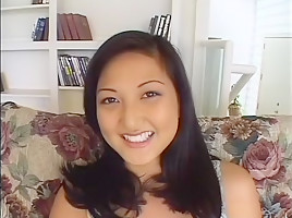 Threesome asian porn star movies