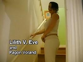 Eve porn star lilith