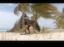 Best amateur Blonde, Beach sex video