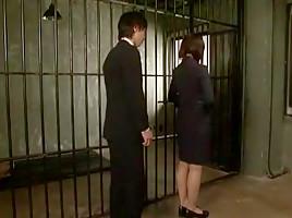 Best Japanese slut Haruka Itoh in Horny Cunnilingus JAV movie