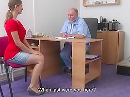 Horny amateur Big Tits, Cuckold sex movie