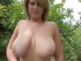 Crazy pornstar Lisa Sparxxx in incredible blonde, big tits sex movie