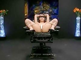 Amazing Japanese whore Ren Azumi in Incredible Fetish, BDSM JAV movie