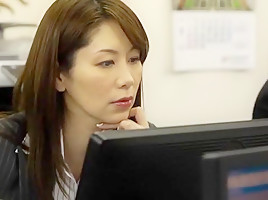 Amazing Japanese model Hitomi Honjou, Chisato Shouda, Reiko Kobayakawa in Hottest Fingering JAV video