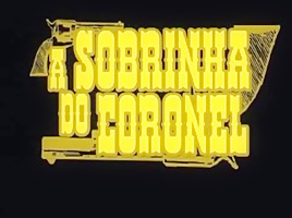 A sobrinha do coronel morgana dark