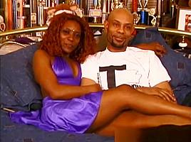 Horny pornstar Angel Cummings in exotic interracial, dildos/toys xxx clip