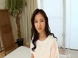 Amazing Japanese chick in Horny JAV scene