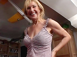 Casting for slut mature