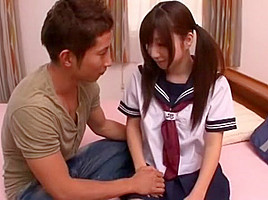 Amazing Japanese chick Saki Mishima in Hottest Upskirts JAV scene