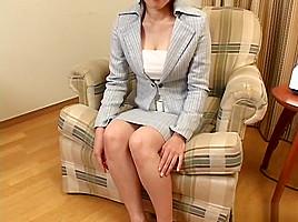 Best Japanese girl in Horny Cumshots, Handjobs JAV movie