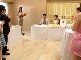 Father Fuck The Bride, Scene 5