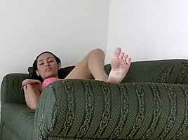 Incredible amateur Fetish, Teens adult video