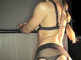 Fabulous pornstar Nicole Aniston in crazy 69, blonde xxx movie