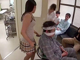 Crazy Japanese slut Jun Mamiya, Airi Hayasaka, Chika Arimura in Exotic Stockings, Couple JAV video