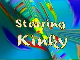 Kinky Acts Like Baby But Handles Rod Like Grown Whore