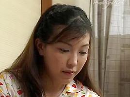 Horny Japanese model in Incredible Fucks Girl, Ladyboy JAV movie