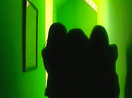 Fabulous pornstars Jayna Oso, Alexis Love and Holly Morgan in horny masturbation, latina porn clip
