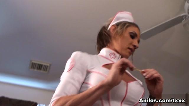 lexus smith nurse Naughty
