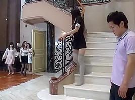 Stairway To Heaven, Scene 4