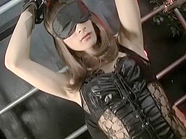 Exotic Japanese slut in Best Masturbation, BDSM JAV scene