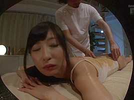 Secret Sexual Massage Techniques - MilfsInJapan