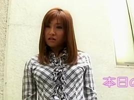 Amazing Japanese girl in Incredible Outdoor, Stockings JAV video