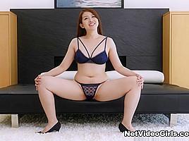 Yui Video - NetVideoGirls