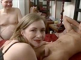 Hottest Bisexual, Oldie xxx clip