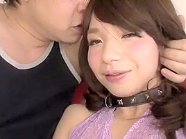 Crazy Japanese girl in Amazing Guy Fucks, BDSM JAV video